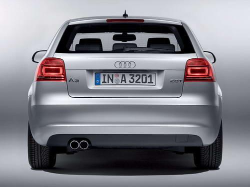 Audi A3 Lifting Wwwvwgolfpl Portal Miłośników Aut Grupy Vag