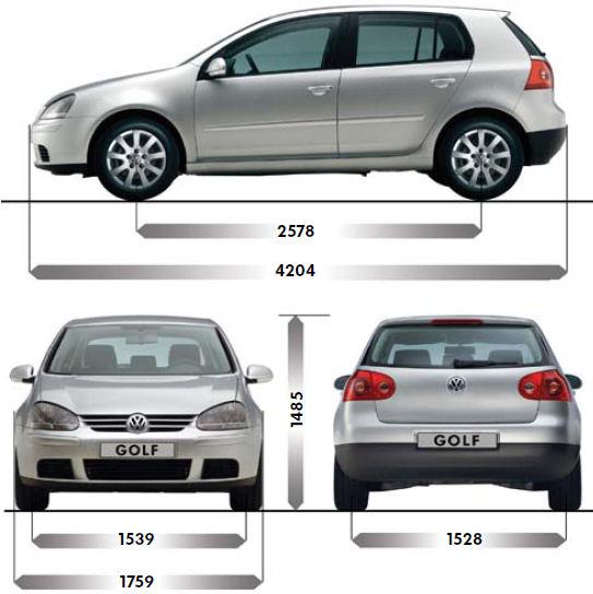 Bardzo dobry VW Golf MK5 – www.vwgolf.pl – portal miłośników aut grupy vag UR25